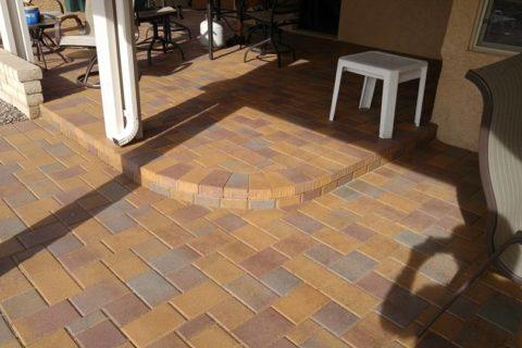 Brick Veneer Pavers Dave Limone Masonry